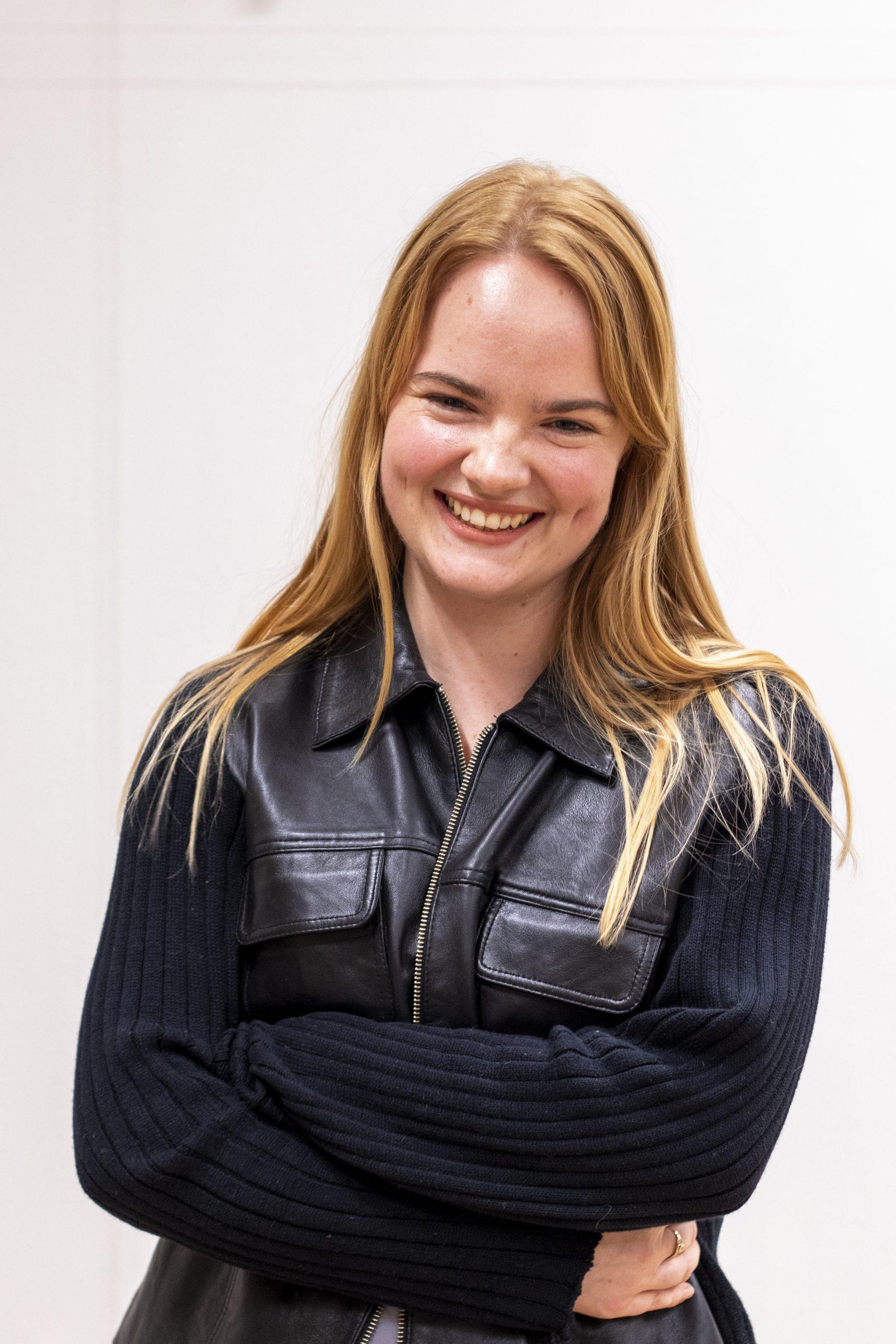 Joline Uvman Kungliga Konsthögskolan, Stockholm, stipendiat 2019